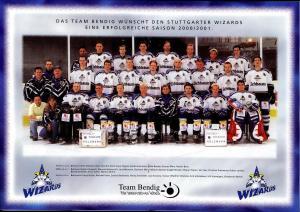 Teamfoto2000 2001